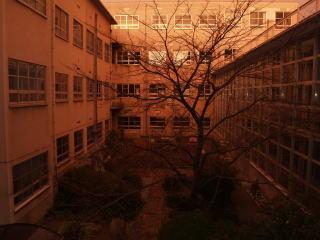 高松市立城内中学校